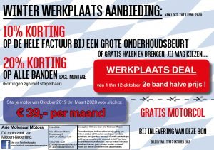 Actiekaart AMM 2019 bijsteek motorblad2