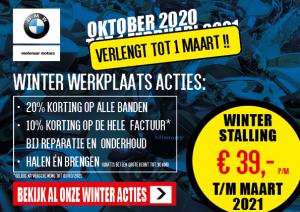 BMW winterstalling 2020 V2
