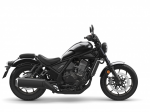 CMX 1100 zwart