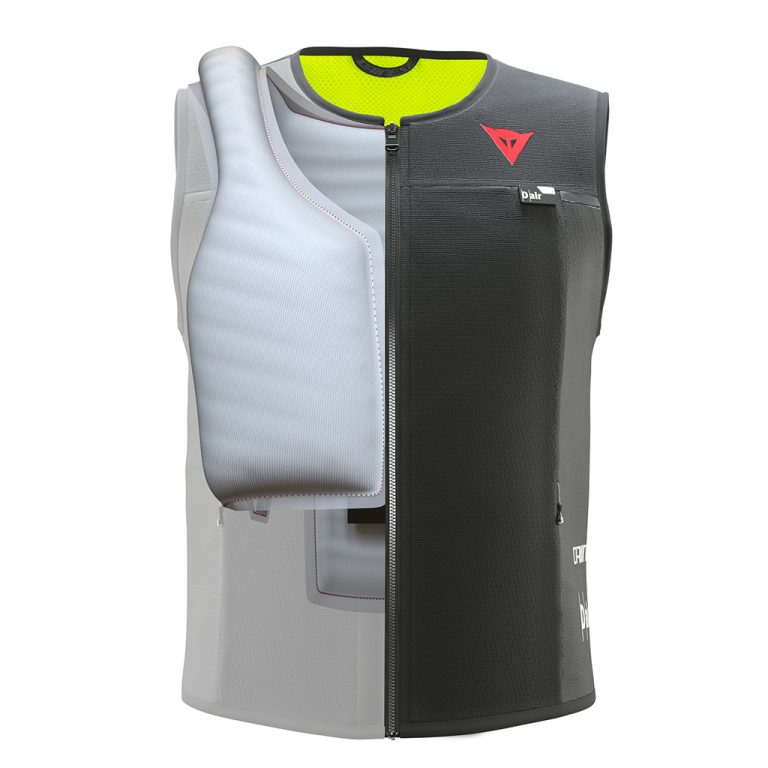Dainese Airbag vest