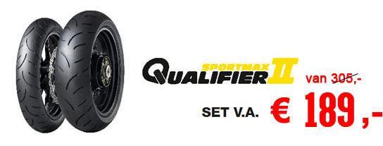 Dunlop Qualifier 2017