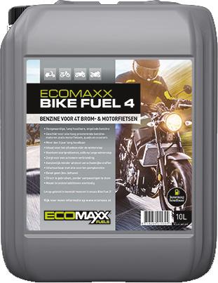 Ecomaxx Fuel