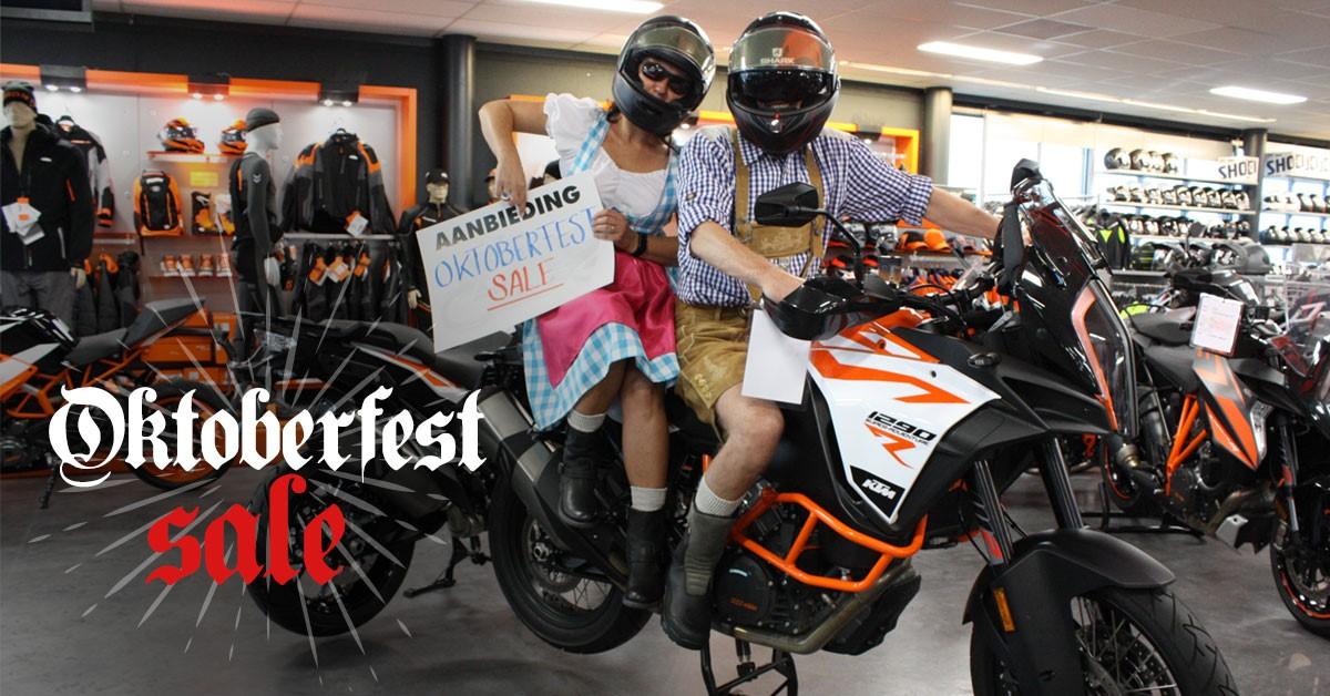 FB Oktoberfest foto
