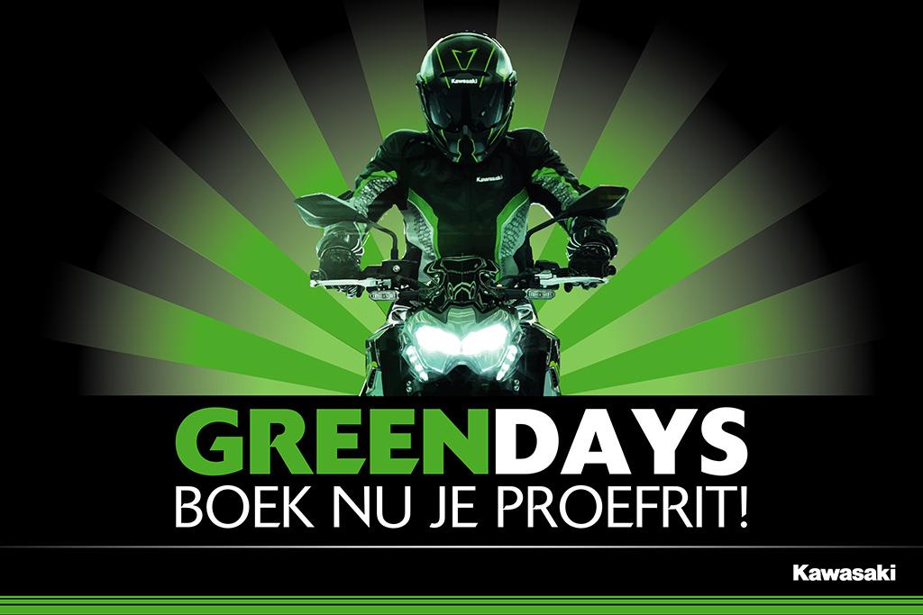 Greendays 2020