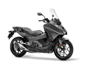 Honda NC750 Integra