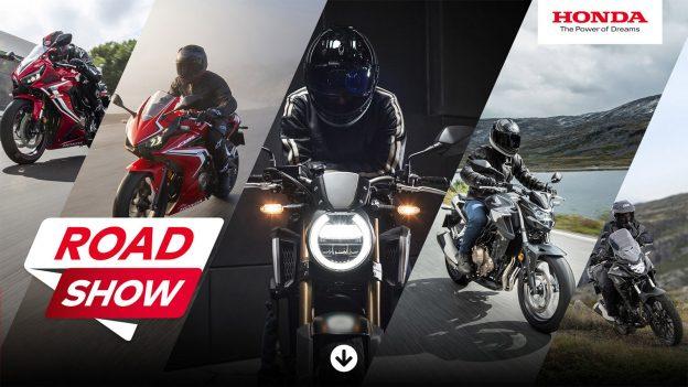 Honda-Road-Show