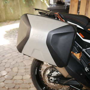 KTM Kofferset
