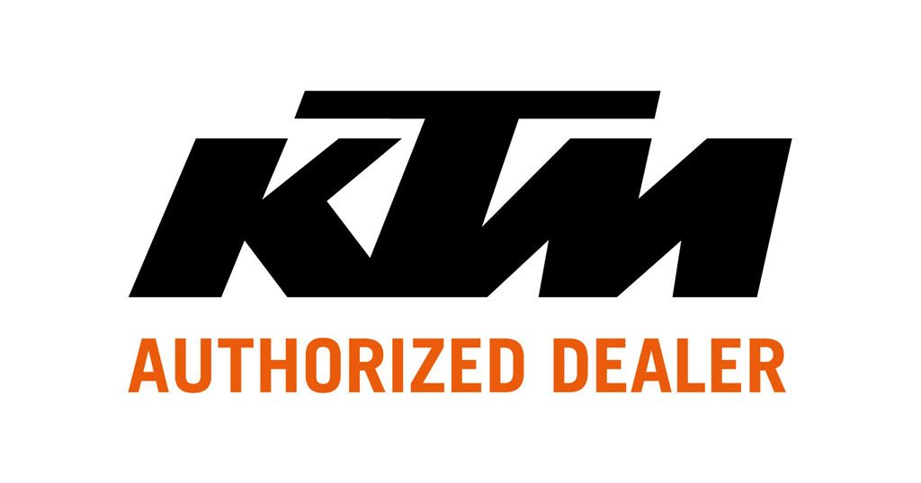 KTM authorised dealer
