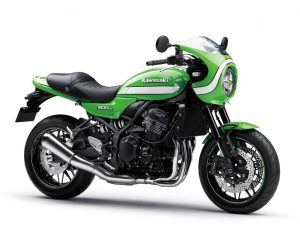 Kawasak Z900 RS Cafe