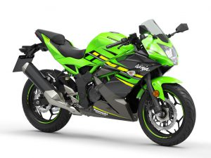 Kawasaki-motor