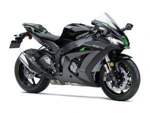 Kawasaki zx 10r se
