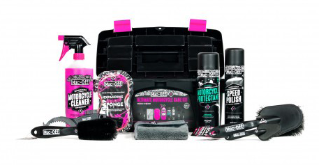 Muc Off Cleaning Set