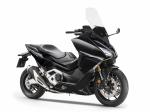 NSS Forza 750 zwart