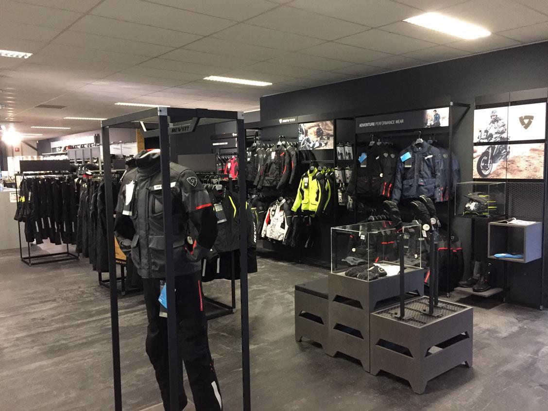 Revi shop