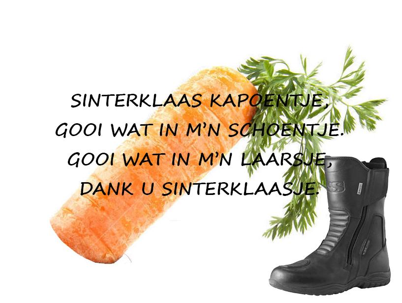 Sinterklaas Kapoentje2