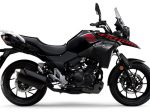 Suzuki DL zwart 250A