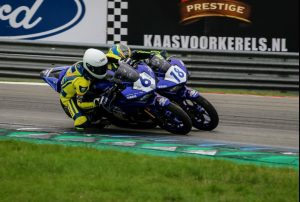 Thom cloase racing Assen