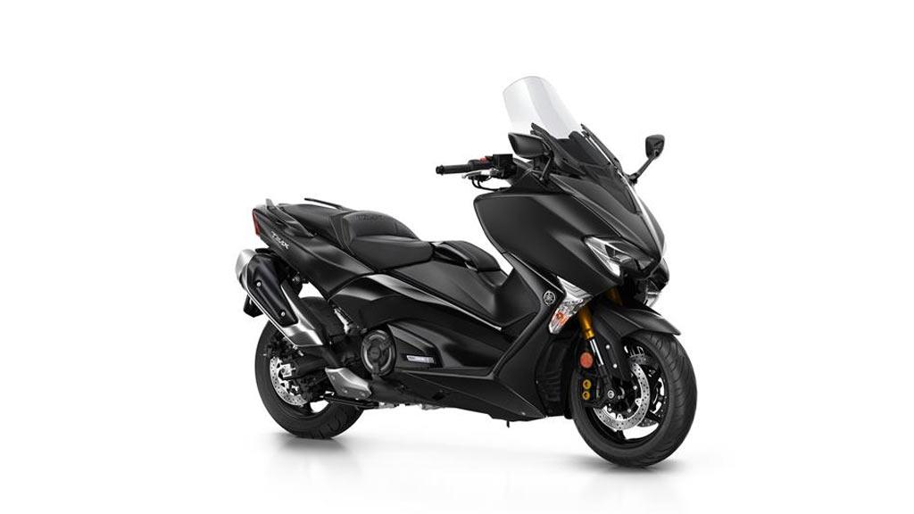 Yamaha TMAX SX zwart