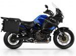 Yamaha XT1200 ZE Super tenere Raid Edition ABS blauw