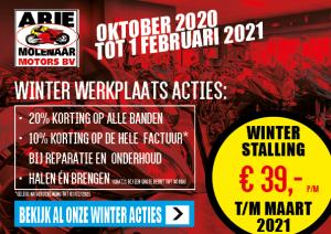 winterstalling 2020
